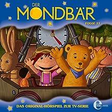 Der Mondbär 11: Das Original-Hörspiel zur TV-Serie Hörspiel von Der Mondbär Gesprochen von: Elke Schützhold