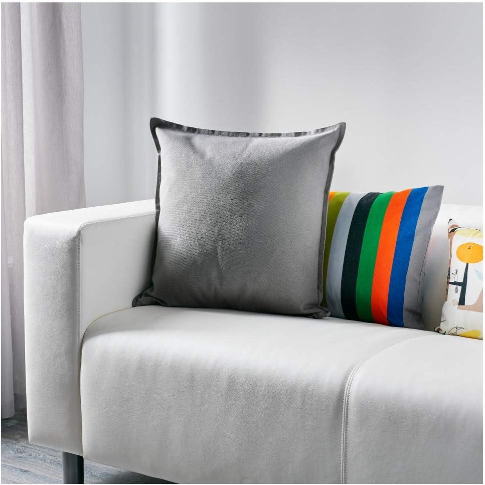 Amazon.com: IKEA cojín Throw almohada cover Verde Gurli 20 x ...