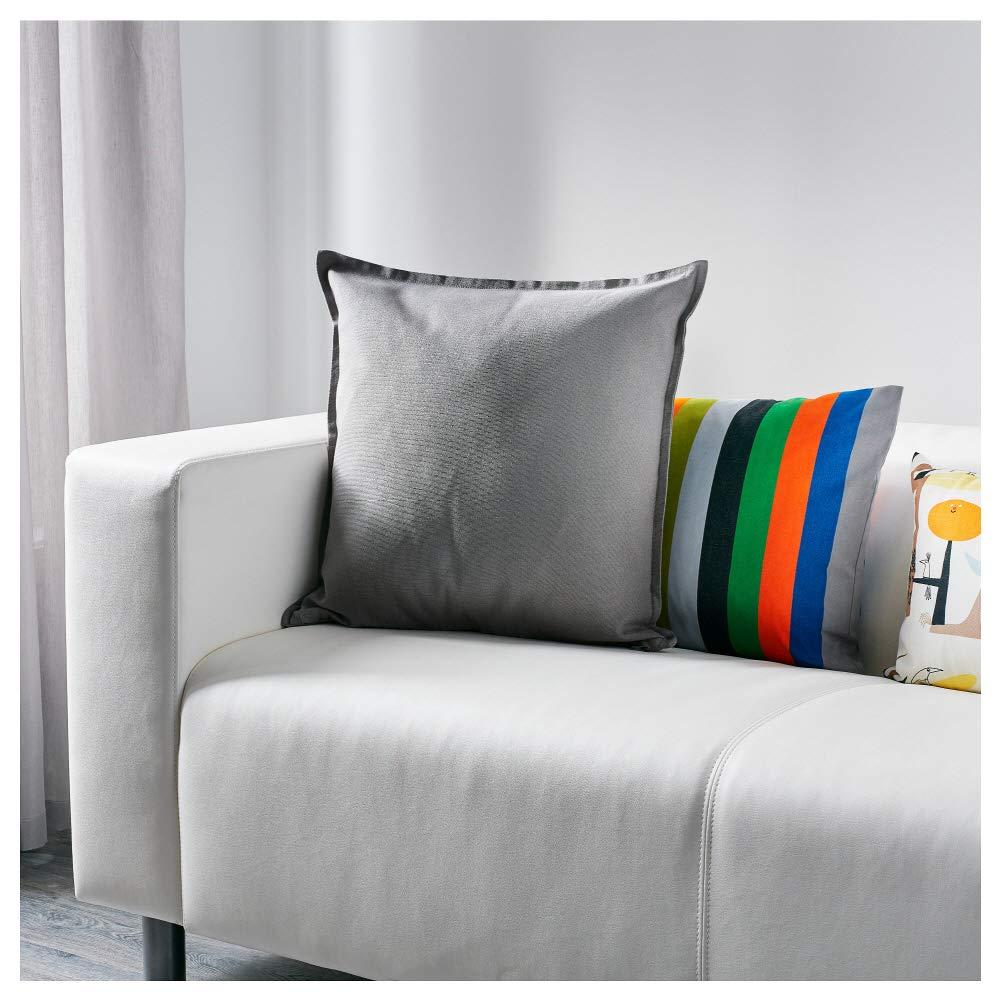 Amazon.com: IKEA Funda de cojín 20 x 20: Home & Kitchen
