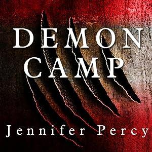 Demon Camp Audiobook