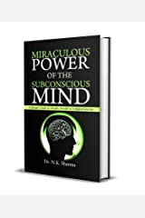 MIRACULOUS POWER OF SUBCONSCIOUS MIND Kindle Edition