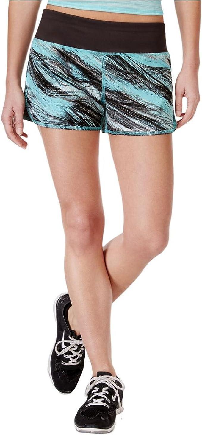 TALLA XL. Ideología Woven Active Running Pantalones Cortos Deportivos