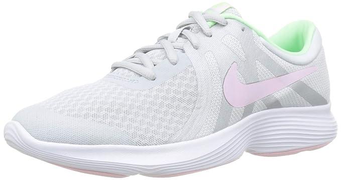 Nike Nike Revolution 4 (Gs) Zapatillas de Running Niños ...