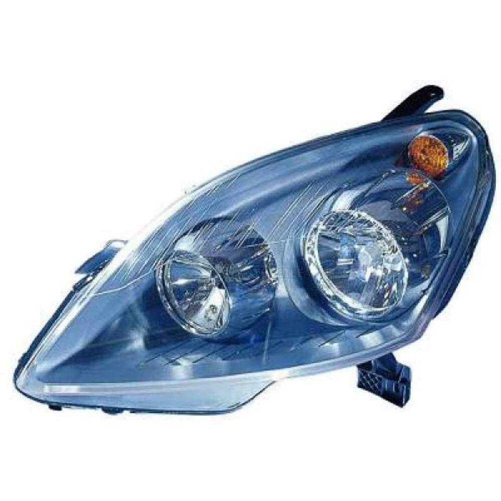 OSRAM Lampen 05-12 H1+H7 inkl Scheinwerfer Set Zafira B Bj