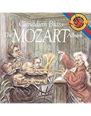 Mozart Selections