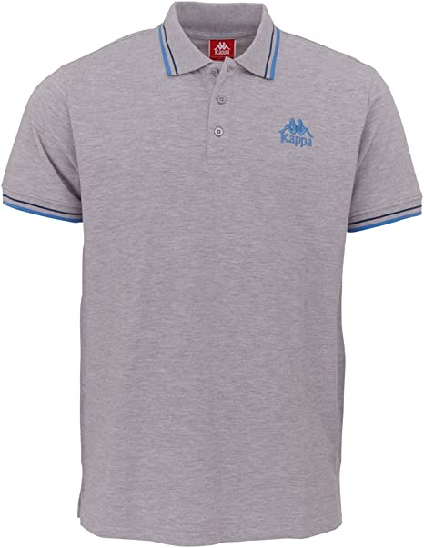 Kappa Charlie - Polo de Camiseta. Hombre: Amazon.es: Deportes y ...