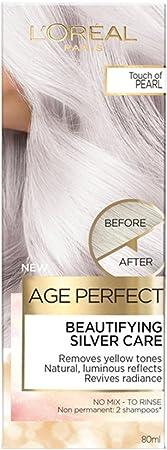 LOreal Age Perfect Colour Care Pearl