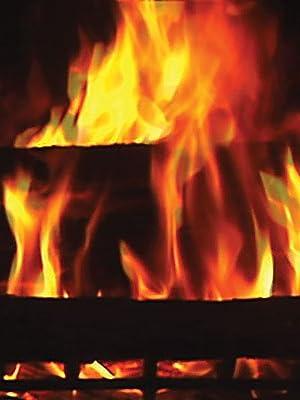 Amazon Com Watch Digital Fireplace Prime Video