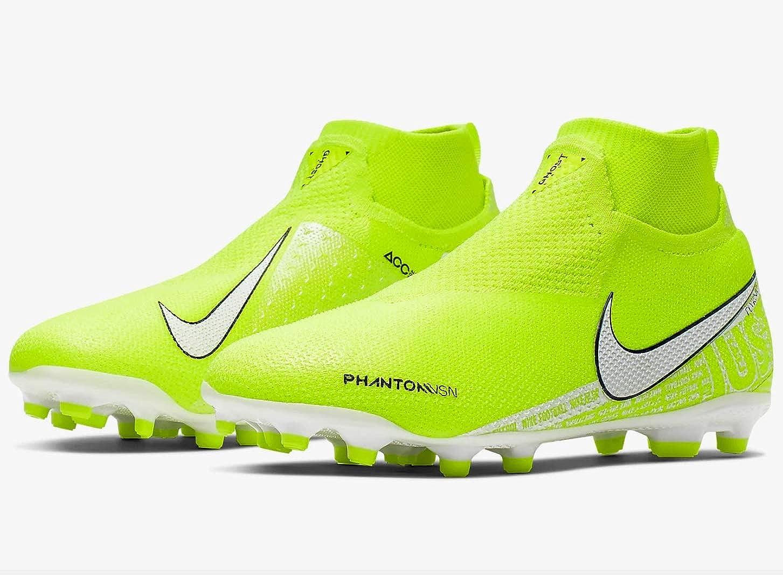 Nike Jr Phantom Vision Elite DF FG//MG