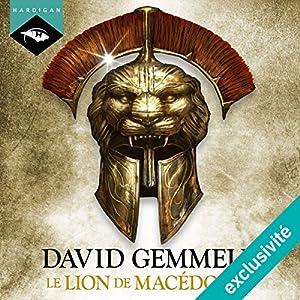 Le Lion de Macédoine Hörbuch