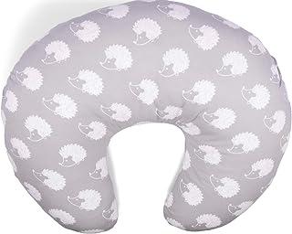 Widgey 5-in-1 Multi-Function Nursing Pillow/Cotton Maternity Cushion - Navy
