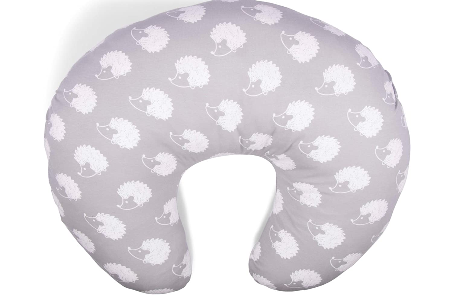 Hedgehog Print Widgey 5-in-1 Multi-Function Nursing Pillow//Maternity Cushion