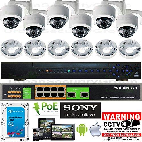 Security Channel 2 8 12mm Bracket Network