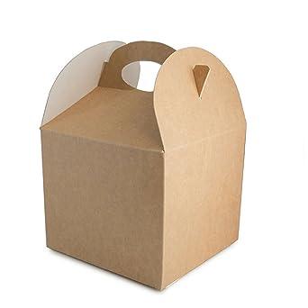 Caja Picnic carton · 10 uds
