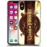 GAME OF THRONES ゲーム・オブ・スローンズ (4月15日最終章世界同時放送!) - OPENING SEQUENCE ハード case/iPhoneケース 【公式/オフィシャル】