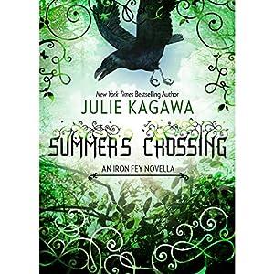 Summer's Crossing Audiobook