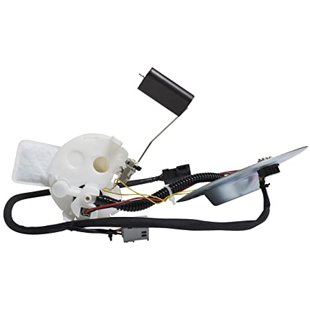 Amazon.com: Fuel Pump for 2001-2004 Ford Mustang w/Sending Unit fits E2301M 1R3Z9H307AB 1R3U9H307AA: Automotive