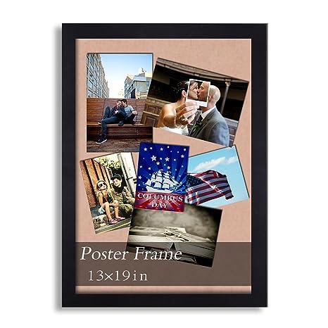 Beautiful Picture Frame 13 X 19 Zachary Kristen