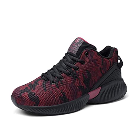 YAXUAN Ligeras Zapatos al Aire Libre para Hombres, 2018 Invierno, Zapatillas de Deporte de