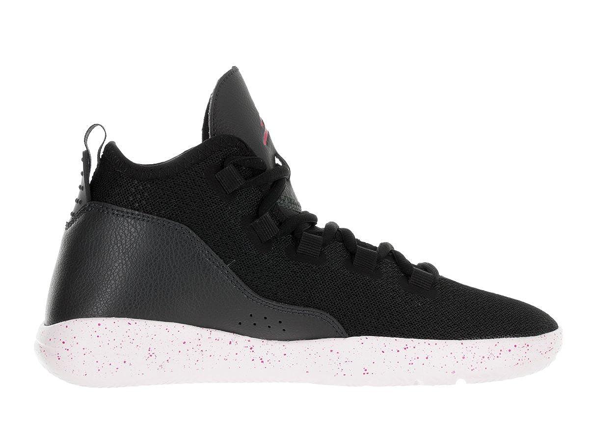 NIKE NIKE NIKE Jordan Kids Reveal GG schwarz Vivid Rosa Anthrct Weiß Basketball schuhe 4.5 Kids US 3dba4f