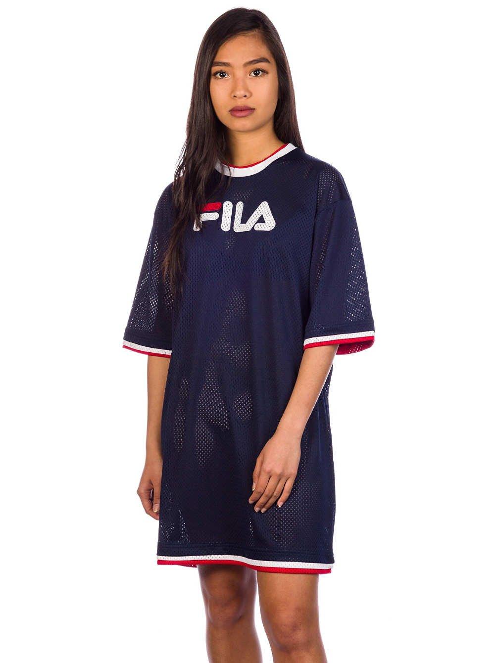 store best sale great look Fila 684307 Drew Mesh Dress Dress Women: Amazon.co.uk ...