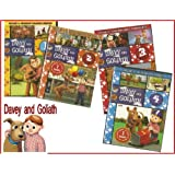 Davey and Goliath Collection Volumes 1-4