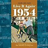 Live It Again 1954