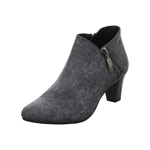 save off e2f12 cfe82 Gerry Weber Women Ankle Boots Laura 04 grey, (TITAN ...