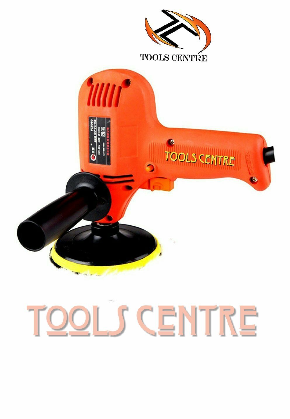 Toolscentre All In One Unique Combo Electric Driller /Polisher For Drilling