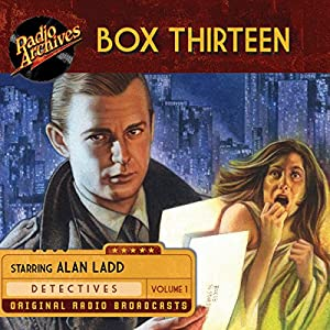 Box Thirteen, Volume 1 Radio/TV Program
