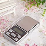 Accurate jewelry scale,accurate 0.1g, 500g electronic scale