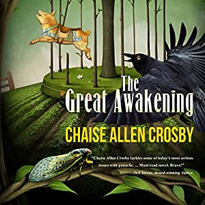 The Great Awakening Audiobook