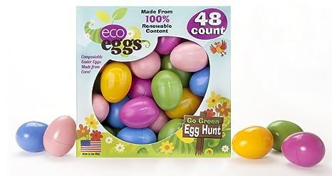 Amazon Plastic Easter Eggs