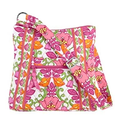 Image Unavailable. Image not available for. Color  Vera Bradley Hipster  Thin Lilli Bell ... ba2aee6ff890f