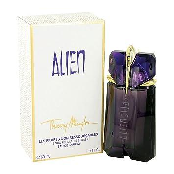 Amazoncom Alien By Thierry Mugler Eau De Parfum Spray 2 Oz Beauty
