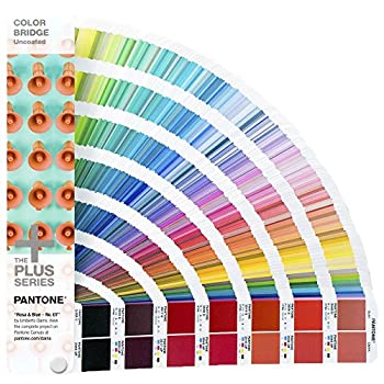 Image of Home Improvements Pantone Color Bridge Guide Uncoated GG6104N