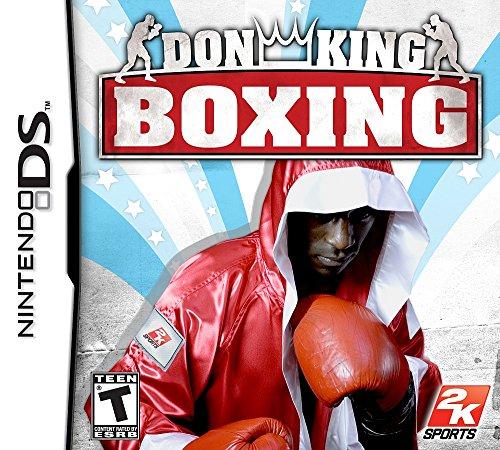 617ap0wBRZL - Don King Pres. Prize Fighter