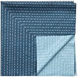 Declan Microfiber Pocket Square, Handkerchief, Cleaning Cloth (Odds)