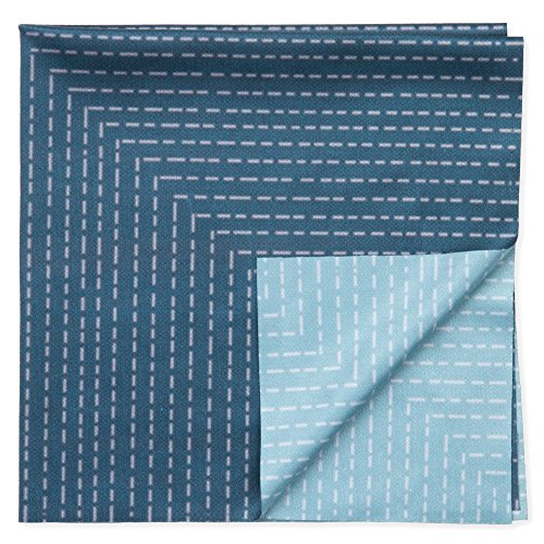 12.5 Inch Tech Handkerchief, Microfiber Cleaning Cloth (Odds)
