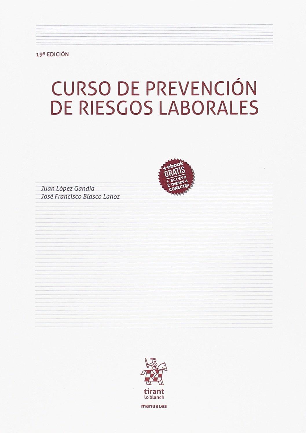 Amazon.com: Curso de prevención de riesgos laborales ...