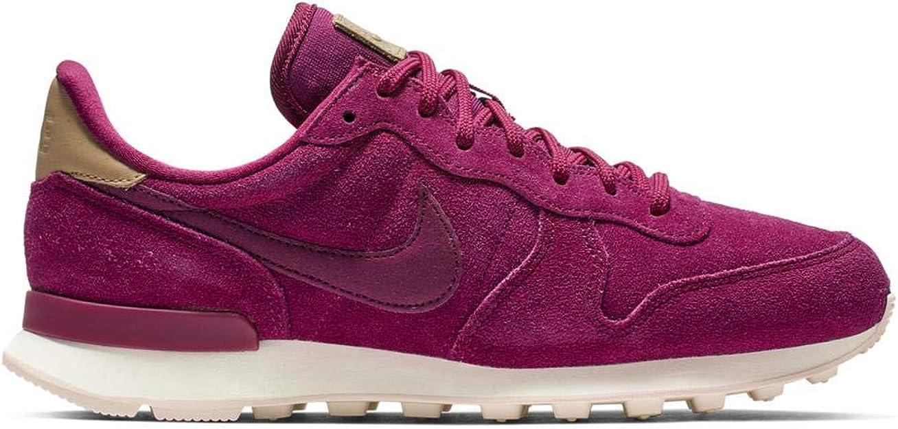 NIKE W Internationalist PRM, Zapatillas de Deporte para Mujer ...