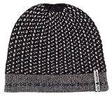 Swedish 100% Merino Wool Warm Soft and Thick Beanie Hat Cap (Skaftö Sot)