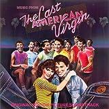 The Last American Virgin Soundtrack