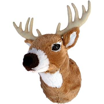 Adore Plush Whitetail Deer