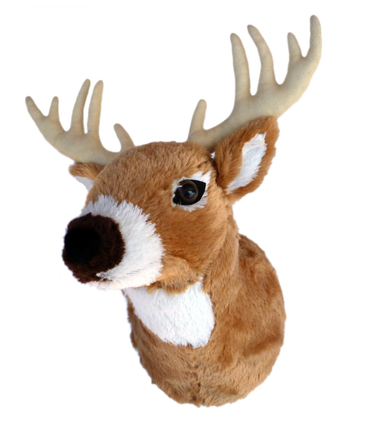 Amazon Com Adore 13 Boone The Whitetail Deer Plush Stuffed Animal
