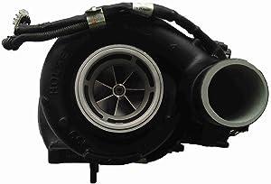 1. Fleece Performance FPE-351-0712 Turbocharger