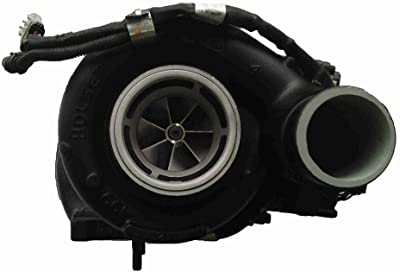 1. Fleece Performance FPE-351-0712 Turbocharger