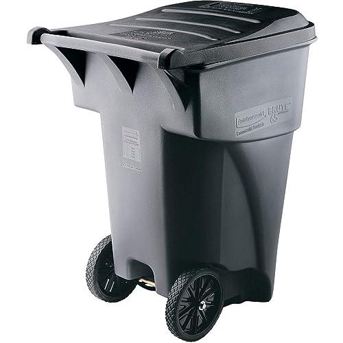 Trash Carts Amazon Com