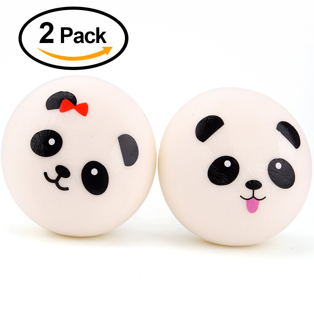 7 10pcs Small Soft Squishy Foods Cute Doughnuts Cakes