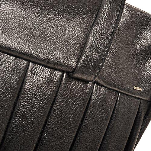 berba Zürich 900 Businesstasche in schwarz